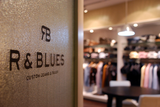 R&BLUES
