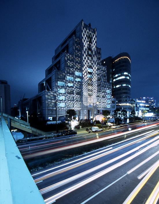 Tokyo Designers Block