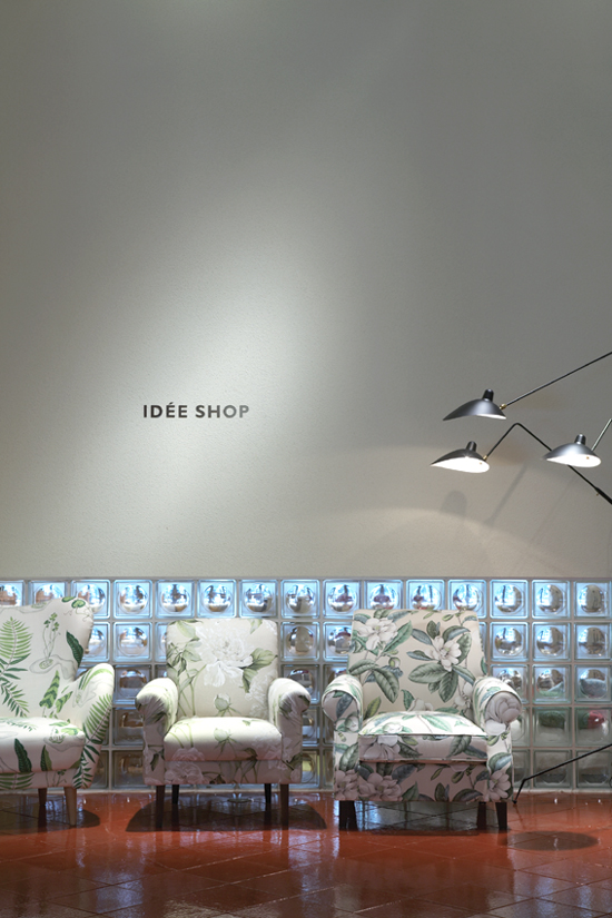 IDÉE SHOP TMD