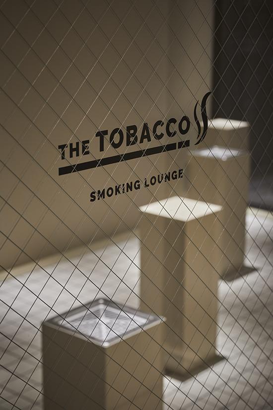 The Tobacco Akasaka